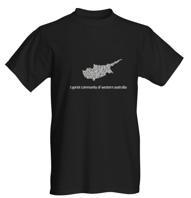 Cypriot Community T-Shirts